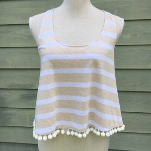 Lilly Pulitzer Sand Bar Shirley Tank Top